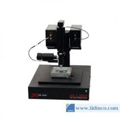 Máy đo độ dày vật liệu mỏng Allied High Tech X-Prep Vision™