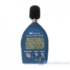 Máy đo độ ồn Nor103
