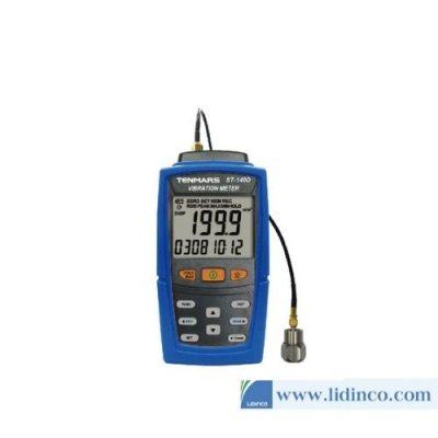 Máy đo độ rung Tenmars ST-140 0.5-199.9ms²