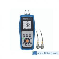 Máy đo độ rung Tenmars ST-141 0.5-199.9ms²