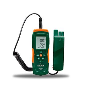 Máy đo khí Formaldehyde
