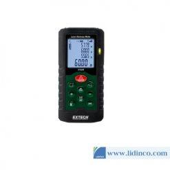 Máy đo khoảng cách laser Extech DT60M