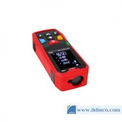 Máy đo khoảng cách laser Uni-T LM50