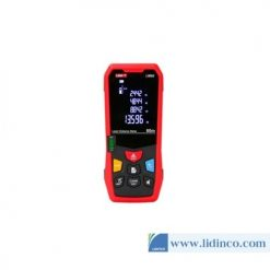 Máy đo khoảng cách laser Uni-T LM60