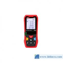 Máy đo khoảng cách laser Uni-T LM80