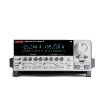 Máy đo nguồn SMU