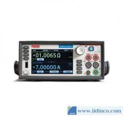Máy đo nguồn SMU Keithley 2460 1pA100nV