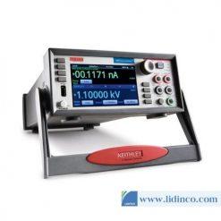 Máy đo nguồn SMU Keithley 2470 10fA100nV