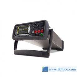 Máy đo nguồn SMU Keysight B2901A 100fA -1
