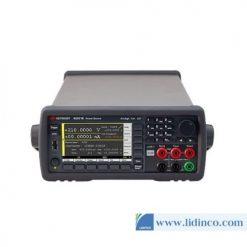 Máy đo nguồn SMU Keysight B2901A 100fA