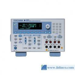 Máy đo nguồn đa kênh Yokogawa GS820 50V3.2A