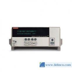 Máy đo nguồn quang SMU Keithley 2510