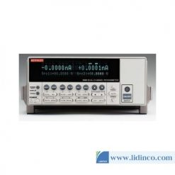 Máy đo nguồn quang tự động SMU Keithley 2520 1fA