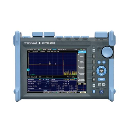 Máy đo quang OTDR