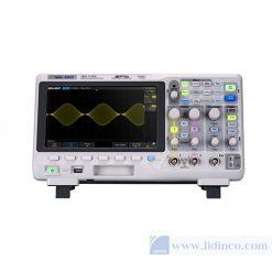 Dao động ký Siglent SDS1102X 100Mhz, 2 CH