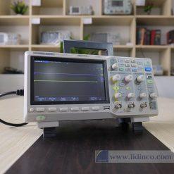 Máy hiện sóng Siglent SDS1202X-E 200MHz -1