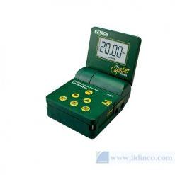 Máy hiệu chuẩn dòng, áp đa năng Extech 412400