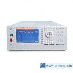 Máy hipot tester TongHui TH9010 8 kênh song song