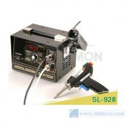 Máy hút thiếc Solomon SL-928