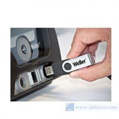 Máy hút thiếc Weller WXD2010
