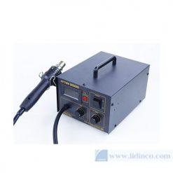 Máy khò nhiệt Atten AT850D Hot Air -1