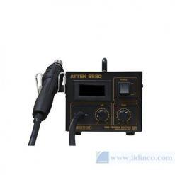 Máy khò nhiệt Atten AT852D Hot Air-1