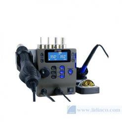 Máy khò nhiệt Atten ST-8802 2 in 1