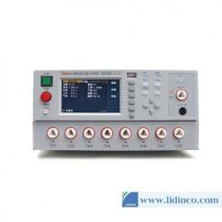 Máy kiểm tra Hipot Tonghui TH9320S8 Hipot tester