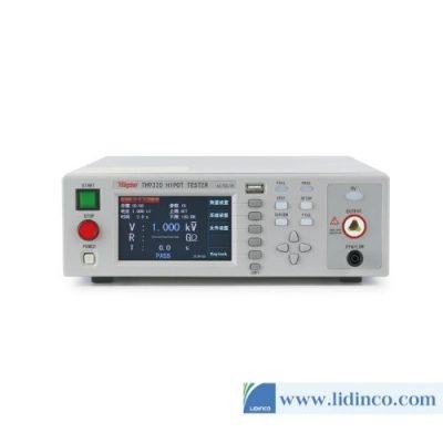 Máy kiểm tra an toàn điện Tonghui TH9320 5kVAC6kVDC
