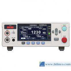 Máy kiểm tra cách điện Hioki ST5520