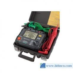 Máy kiểm tra cách điện cao áp Kyoritsu KEW 3025A