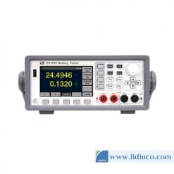 Máy kiểm tra chất lượng pin, ắc-quy Itech IT5101 -300V~300V