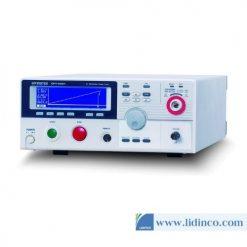 Máy kiểm tra điện áp chịu đựng Gwinstek GPT-9904