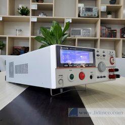 Máy kiểm tra điện áp chịu đựng Gwinstek GPT-9904 5kVAC -1 -1