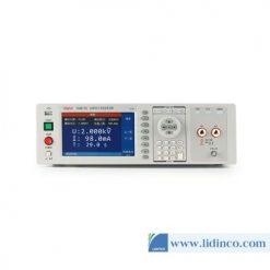 Máy kiểm tra điện áp chịu đựng Tonghui TH9110 Hipot Tester