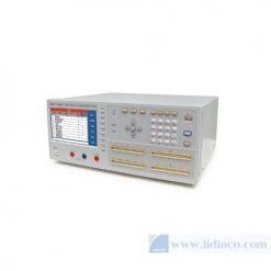 Máy kiểm tra khả năng chịu đựng dây cáp TongHui TH8601