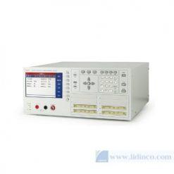 Máy kiểm tra khả năng chịu đựng dây cáp TongHui TH8602-2