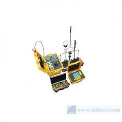 Máy kiểm tra lỗi cáp HV-Hipot GD-2136H