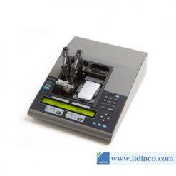 Máy phân tích chất lượng pin chuyên nghiệp Cadex C7200