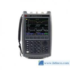 Máy phân tích phổ cầm tay Keysight FieldFox N9912A 6GHz