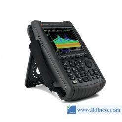 Máy phân tích phổ cầm tay Keysight FieldFox N9913B 4GHz