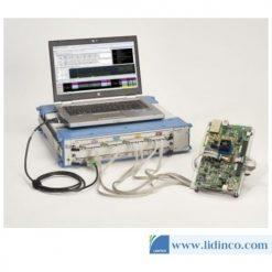 Module phân tích Logic Keysight U4164A 10GHz Timing.