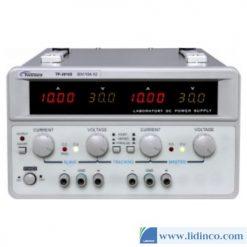 Nguồn DC tuyến tính hai ngõ ra 30V-10A Twintex TP-30102