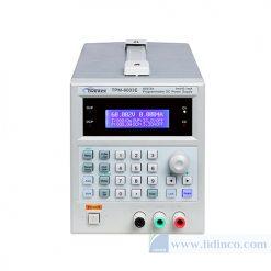 Nguồn DC lập trình 60V-5A Twintex TPM-6005E
