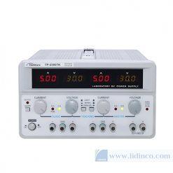 Nguồn DC tuyến tính hai ngõ ra 30V-5A Twintex TP-2305TK