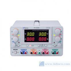 Nguồn DC tuyến tính hai ngõ ra 30V-5A Twintex TP-4305N