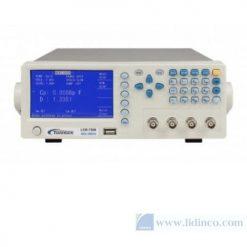 TWINTEX-LCR-7200