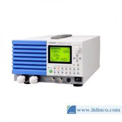 Tải điện tử DC kikusui PLZ334W 330 W