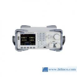 Tải điện tử lập trình DC Siglent SDL1030X 300W