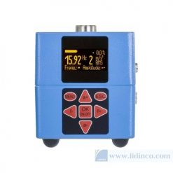 Thiết bị hiệu chuẩn cảm biến đo độ rung MMF VC21 -1